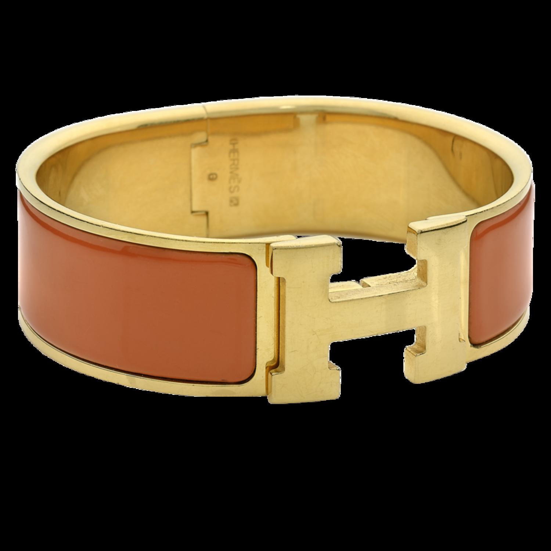 Bracelet Hermès Clic Clac H